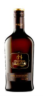 Heavens Artisan Liqueur Dark Chocolate 750ml